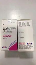 Herduo (Lapatinib)