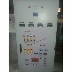 Hotmix Control Panel
