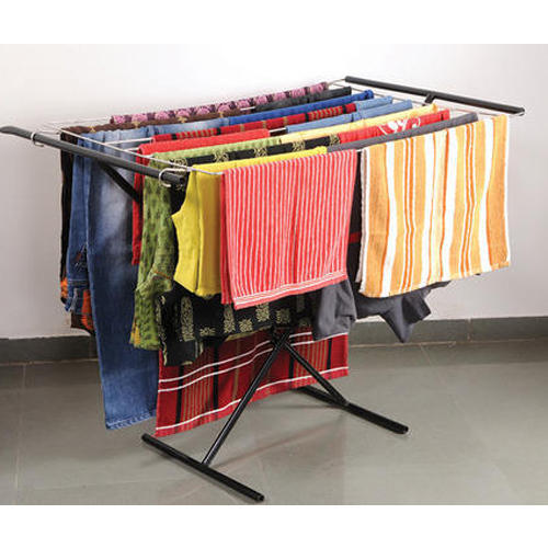 Stainless Steel Ss Cloth Dryer Stand
