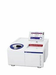 METTLER TOLEDO DSC 3 - Differential Scanning Calorimeter, For Laboratory, Model: 214 Polyma