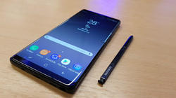 Samsung Galaxy Note 9, Memory Size: 128