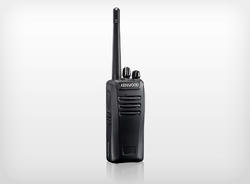 NX-240 VHF Digital Portable Radio