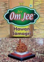 OmJee GaiChhap Havan Samagri 1kg