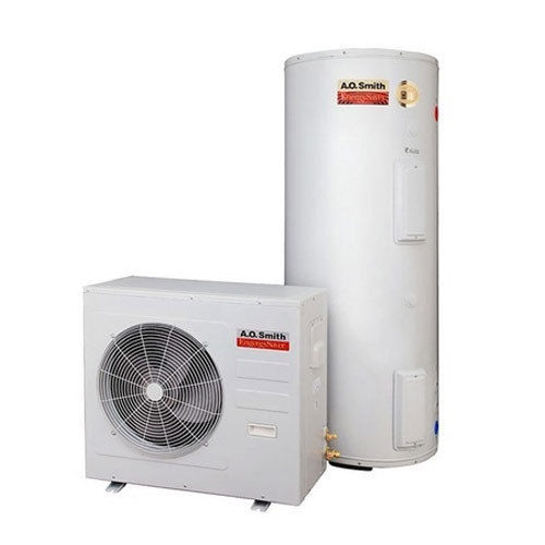 300 Lpd Air To Water Heat Pump At Rs 155000 Piece Ao