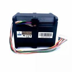AVC Cooling Fan DFTA0676B2U 12VDC 3.00A Server Fan 60x60x76mm