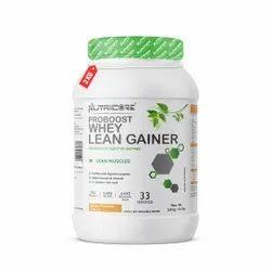 Pro-Boost Whey Lean Gainer Mango Premium 2 kg
