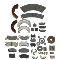 Disc Brake Linear Gasket