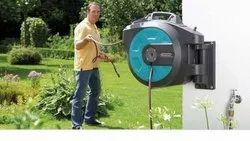 Automatic Rewind Garden and Kitchen Hose Reel