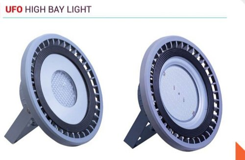 Cool White 255W LED High Bay UFO Light