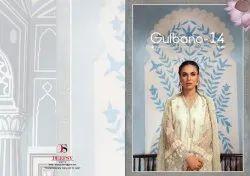 Gorgeous Designer Pakistani Suit  Gulbano-14