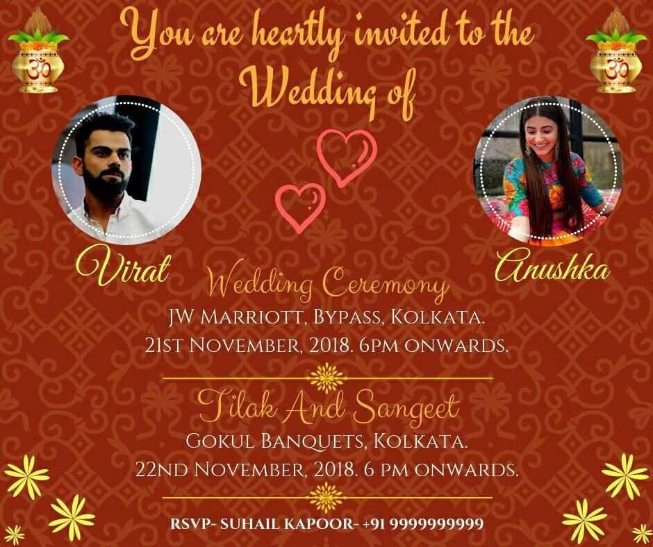hindu wedding ecards at rs 399number  marriage
