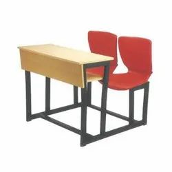 Student Desk Chair Set