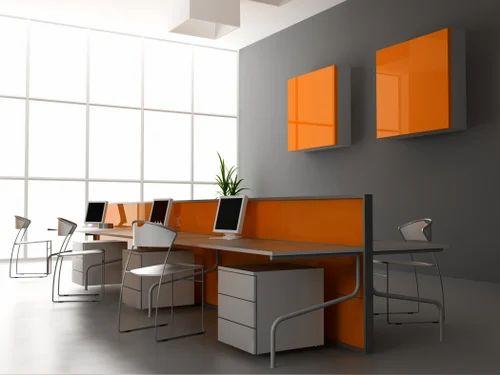 Wood Office Decoration Service Novi Design Interior Id 11662962330