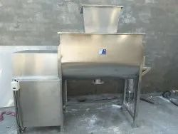 SS Powder Mixing Machine