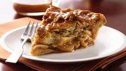 Apple Strudel/Apple Pie Flavour