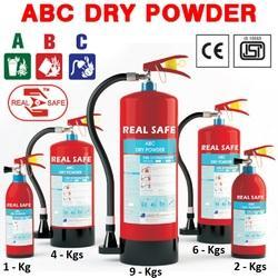 ABC Stored Pressure Fire Extinguisher