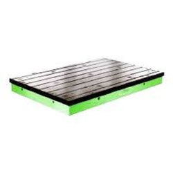 CNC Bed Casting
