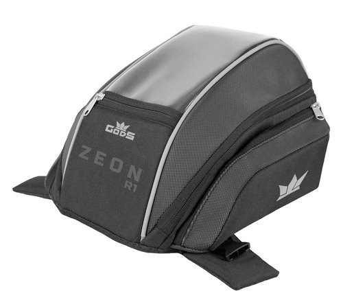 980481a6d3 Black Gods Zeon R1 - Motorcycle Tank Bag