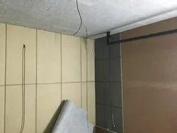 Acoustic Studios Designing Service