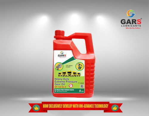 Gear Oil - EP 90 1 Bike Engine Oil Manufacturer from Surat