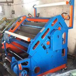 Single Face Corrugation Machine