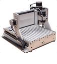 CNC Drill Machine