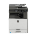 DX-2000U Sharp Color Photocopy Machine