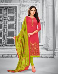 Pr Fashion Launched Beautiful Formal Wear Dress Material