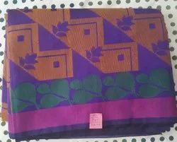 Silk Manipuri Cotton Sarees