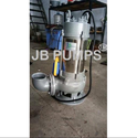 Heavy  Submersible Sewage Pump