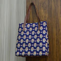 Cotton Fabric Tote Bag
