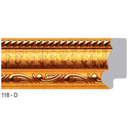 118-D Series Photo Frame Moldings