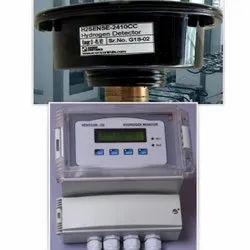 Hydrogen Gas Detection System