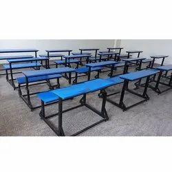 Plain Student Desk