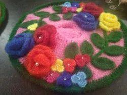 Crochet Handicraft