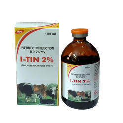 Ivermectin Injection B.P.