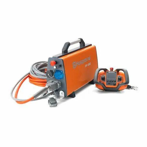 PP 490 Power Pack