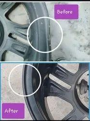 Rim Straightener Repair Service