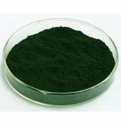 Ink Green Dyes