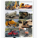 Earth Moving Equipment Hiring Services