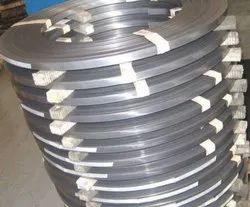 Galvanized Iron Strips