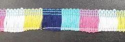 Decorative Thread Fringe