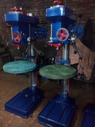 Prill Drilling Machine