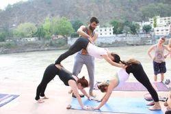 15 Days Yoga Retreat