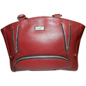 Ladies Red Hand Bags