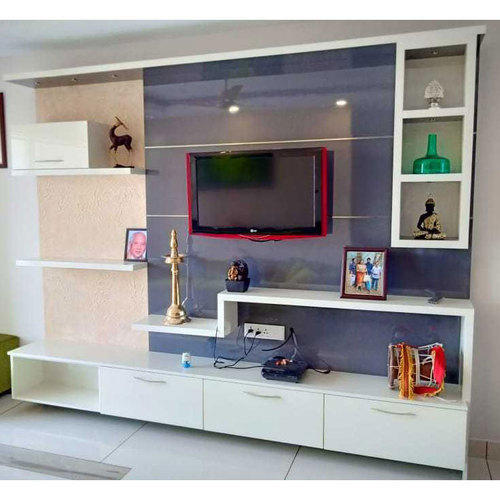 dce504bfa5 Stylish TV Unit at Rs 10000 /unit   Thammanam   Ernakulam   ID ...