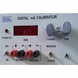 Digital mA Calibrator