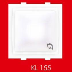 KL 155 Dura Night Lamp