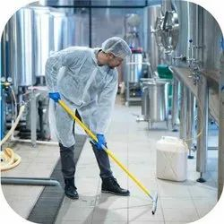 Commercial Sanitization Services for Offices in Delhi