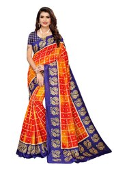 Joya Silk Saree